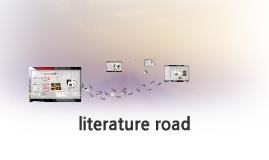literatureroad
