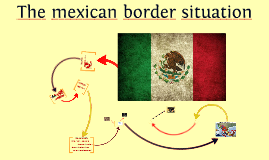 The mexican border situation