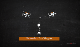 Promedex: Free Weights