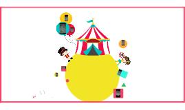 """Copy of """" El increible circo de las figuras geométricas como estraté"""
