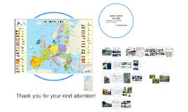 Open Space Design - In Slovenia, Croatia, Poland, Estonia, and Latvia