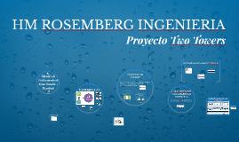 HM ROSEMBERG INGENIERIA