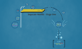 Separate Worlds - Stage One