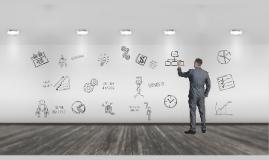 Businessman Planning - Prezi Template