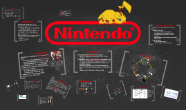 Copy of Nintendo Marketing Analysis