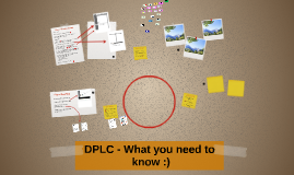Copy of DPLC - What you need to know :)