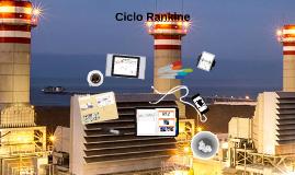 Copy of Ciclo Rankine
