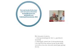 7. Ernstige herniapijnen refractair voor Lyrica effectief behandeld met palmitoylethanolamide (PEA)