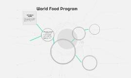 World Food Program by trish Imperial on Prezi