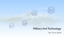 Military And Technology