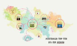 Australia Top Ten