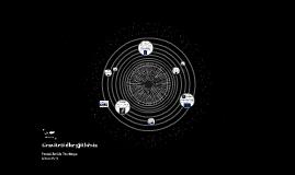 Graviteti dhe gjithësia