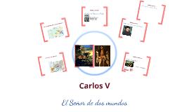 Carlos V, el Señor de dos mundos