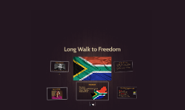 Liberation and the Struggle for Freedom