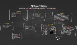 Copy of Metodo Silabico