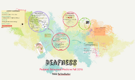 Deaf/Blindness