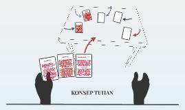 KONSEP TUHAN