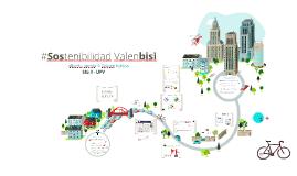 #Sostenibilidad Valenbisi