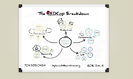 REDCap Breakdown
