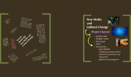 Course: MEDA 205 New Media and Cultural Change