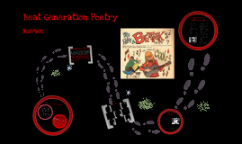 Beat Generation Poetry