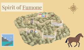 Spirit of Fumone
