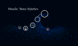 Muscle/ Bone Injuries