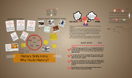 History Skills Introduction