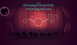 El Paradigma de Syd Field. 3 clase