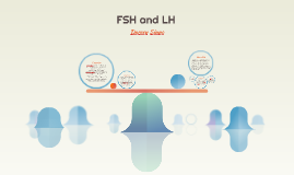 FSH and LH