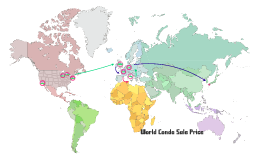 World Condo Sale Price