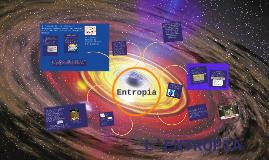 L' entropia
