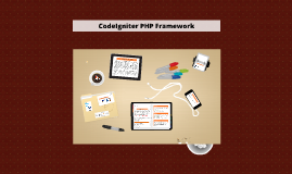 Copy of Copy of CodeIgniter PHP Framework