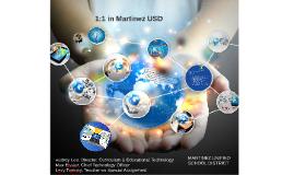 1:1 Implementation - Martinez USD copy