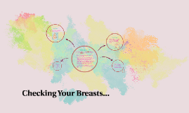 Checking Your Breasts...