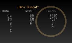 James Truscott