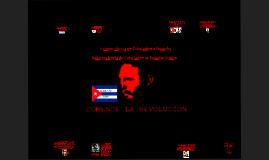 Trabalho de História - Independência e Revolução de Cuba