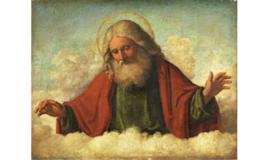 Jesús, solución de Dios.