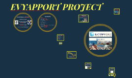 EVYAPPORT PROJECT