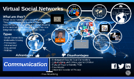 Copy of Virtual Social Networks