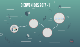 BIENVENIDOS 2017 - 1