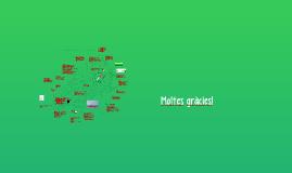 Copy of Projecte de Direcció - Escola S. Llobet 2013-17