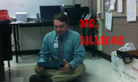 Mr. Billings