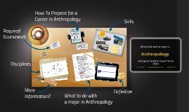 Shortened Anthropology