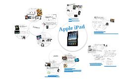 DIGI 301 iPad Project
