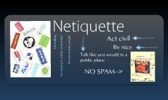 TJanis Netiquette