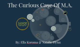 The curious case of Jane Doe