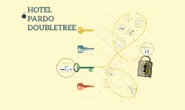 HOTEL PARDO DOUBLETREE