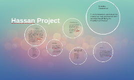 Hassan Project