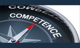 4.1 Competencias